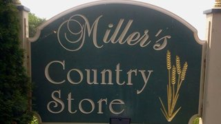 Miller's Country Store Meadville, PA