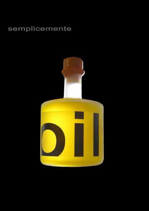 oil priore