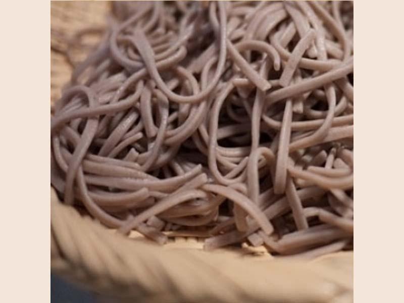 Tagliolino saraceno