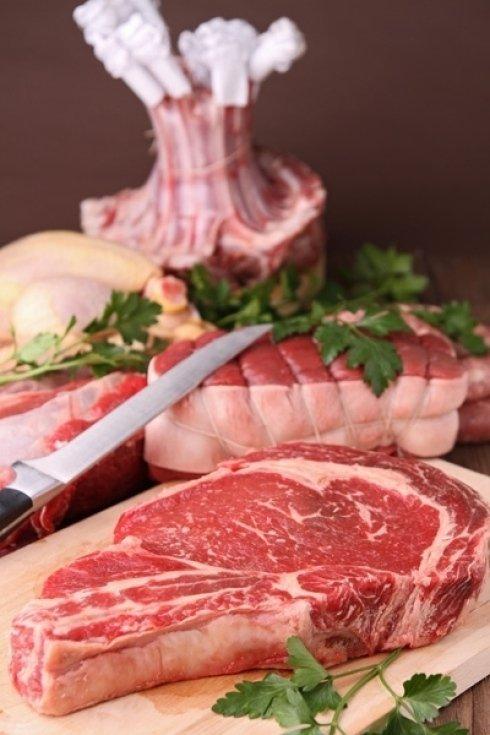 Carne di provenienza controllata