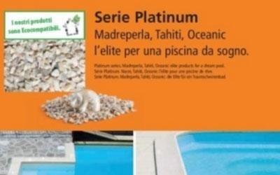 Bordi serie Platinum