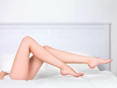 Depilazione laser per gambe