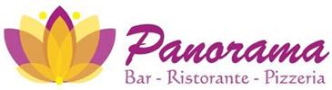 RISTORANTE PIZZERIA PANORAMA - LOGO