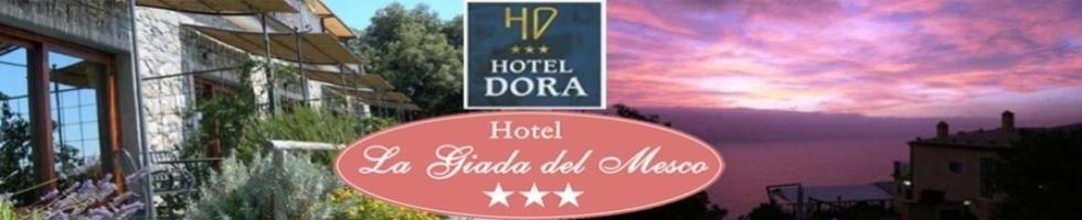 Hotel La Giada del Mesco