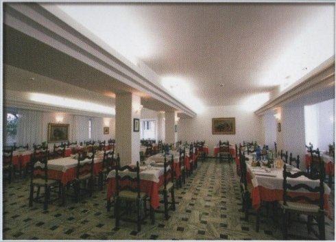 ristorante Hotel Dora