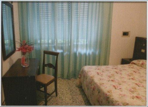 stanza Hotel Dora