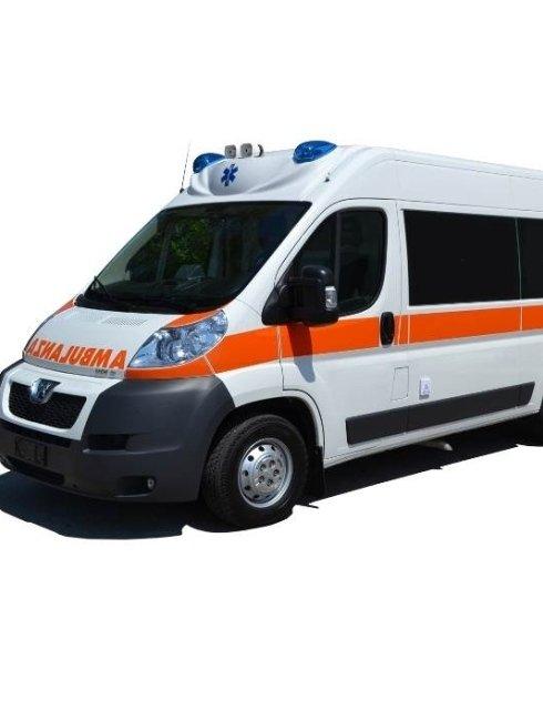 pulizia ambulanze e ambienti sanitari