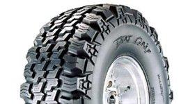 pneumatici per fuoristrada