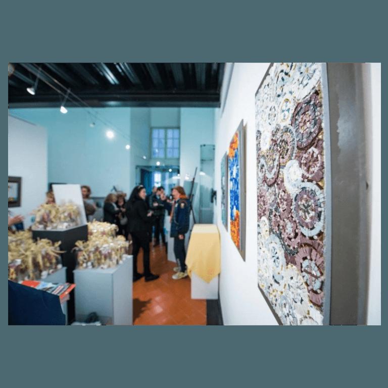 annafietta flowers exhibition