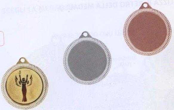 medaglie e trofei