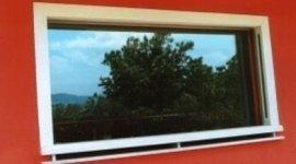 SE.L.CA. Serramenti in legno, Caraglio, vetro
