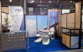 exhibition fair