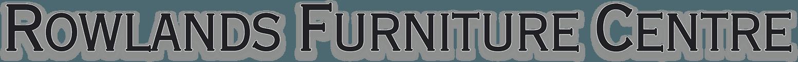 Rowland's Furniture Centre company logo