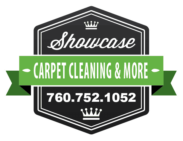 showcase carpet cleaning san diego logo