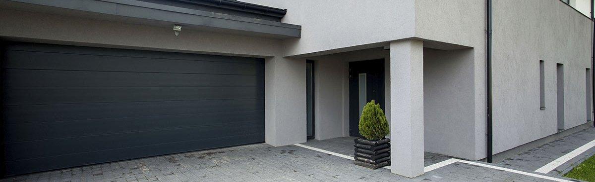 Garage Doors In Melbourne Techpaintball
