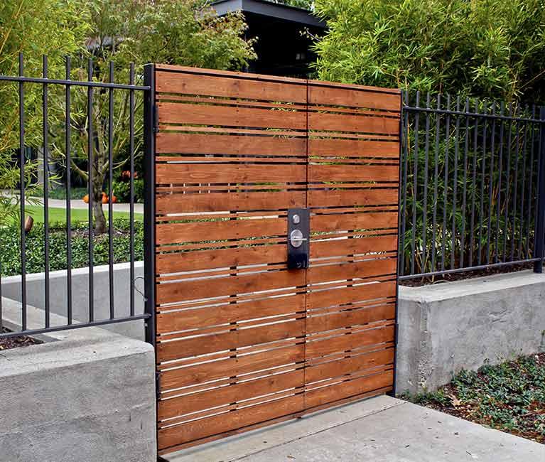 modern-automatic-gate