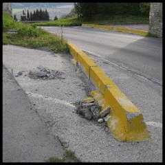 asfaltare strada privata