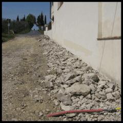 consolidamento messa in sicurezza terreni