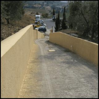 manutenzione strade private