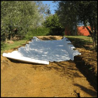 scavi per vigne