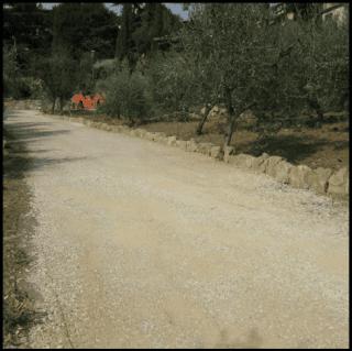strade campagna