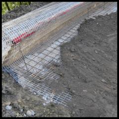 consolidamento asfalto
