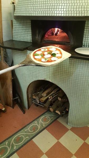 pizza napoletana terni