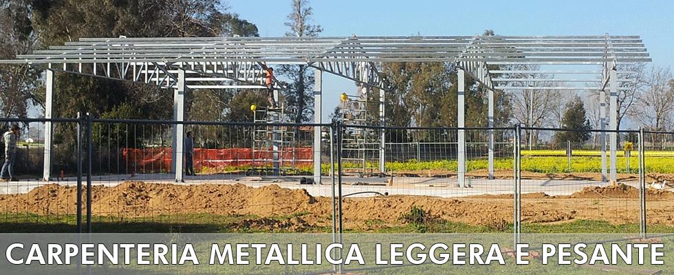 Metalsud 2008 Carpenteria metallica leggera e pesante