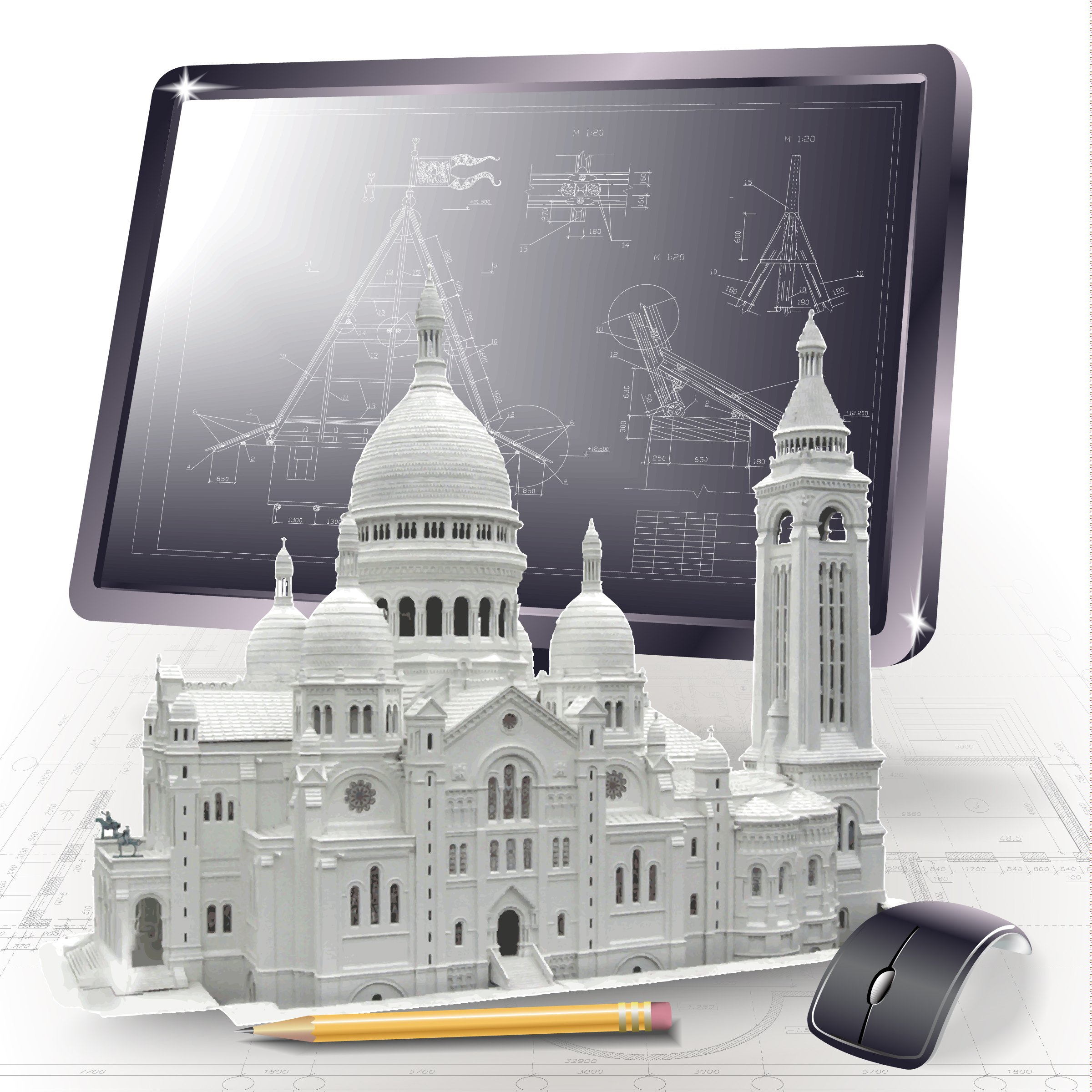 CAD design experts