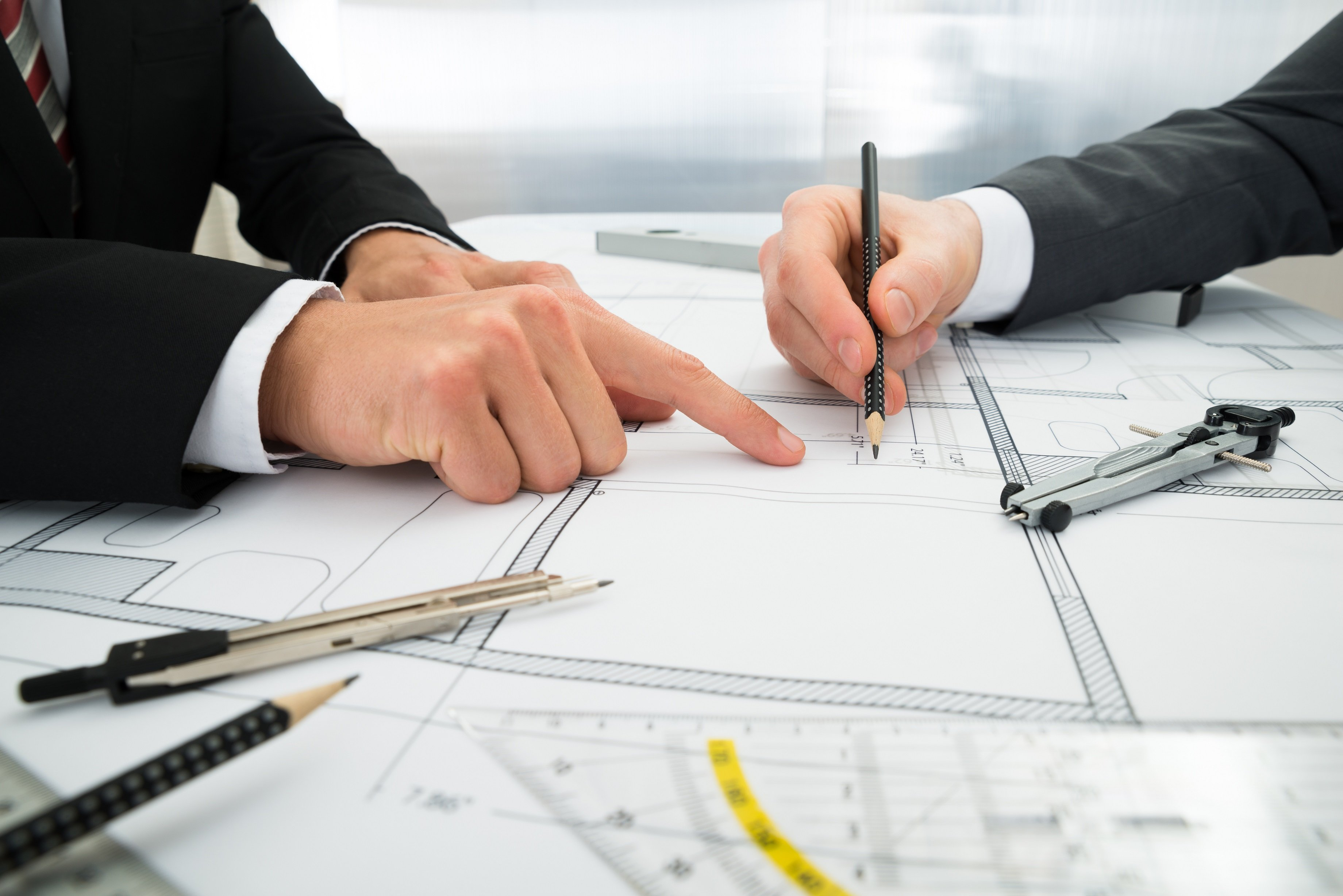 CAD design consultants