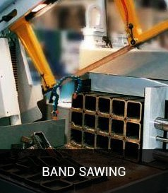 australian general engineering band sawing