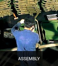 australian general engineering assembly