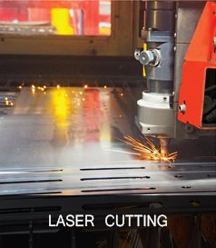 australian general engineering laser cutting