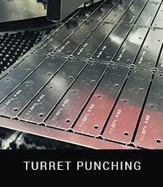australian general engineering turret punching