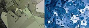 australian general engineering stamp pressed sheets