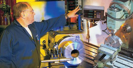 australian general engineering tool making with precision