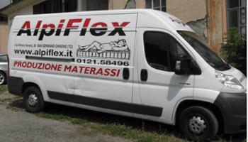 Alpiflex, materassi, assistenza clienti