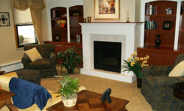 Assisted Living Resident Care