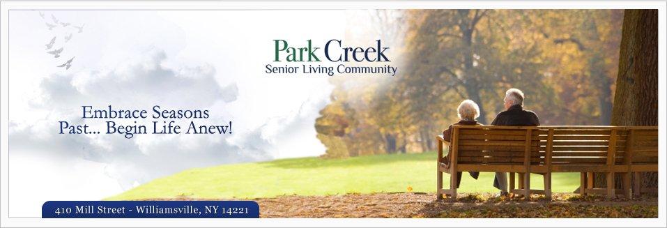 Senior Community Buffalo, NY