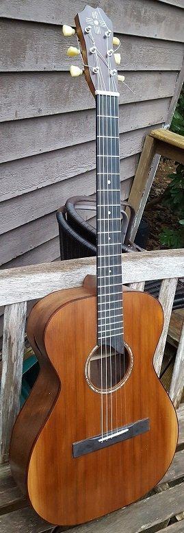 Custom crossover acoustic