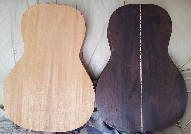 custom 12 fret 00 guitars