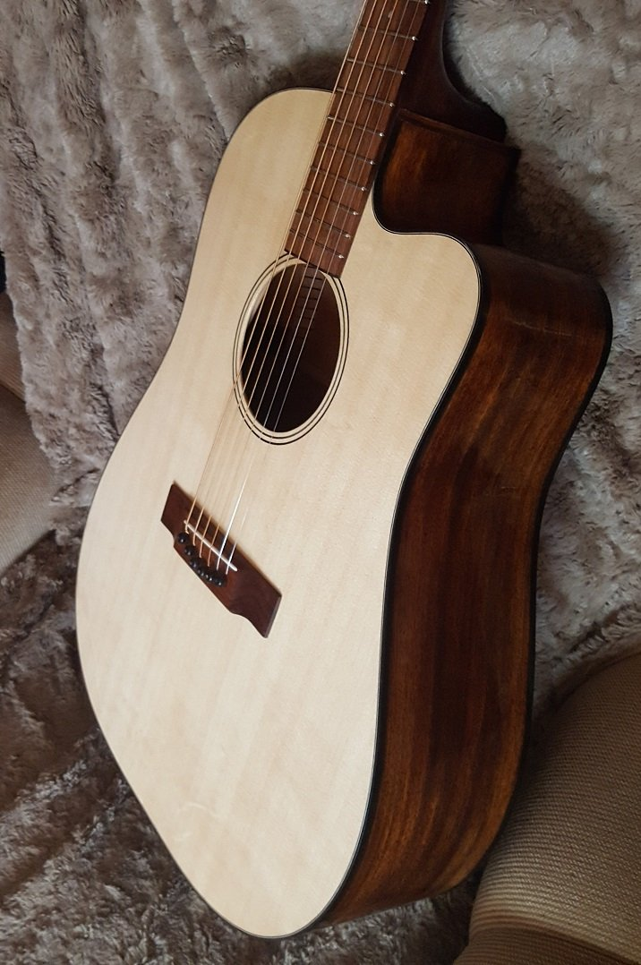 Lutz guitar