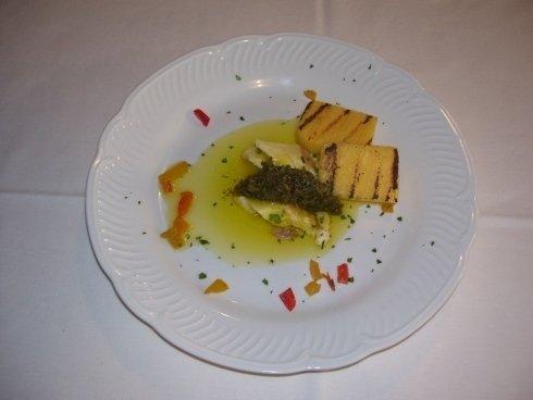 Piatto tipico veronese