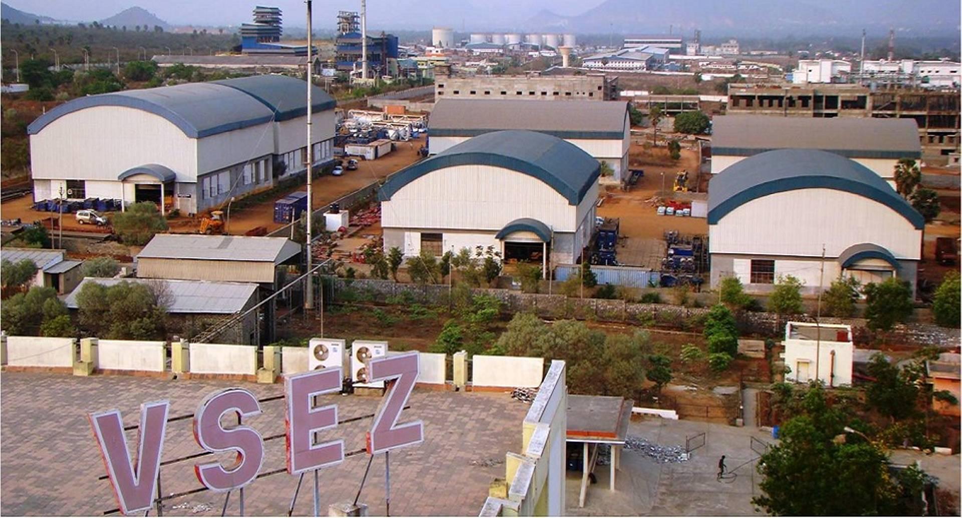 SEZ Based Warehousing