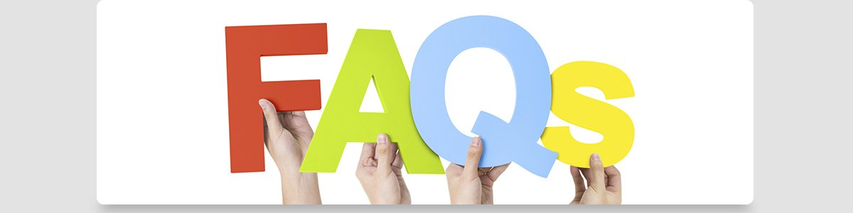 gary saunders denture and mouth guard clinic faq banner