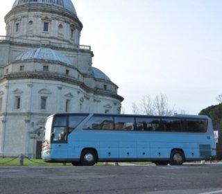 pullman, gran turismo, viaggi in autobus