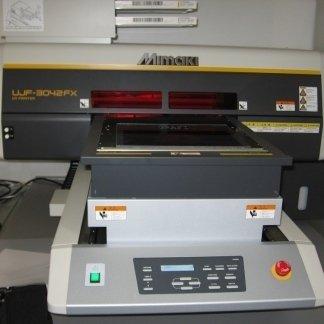Stampa in Quadricromia su gadgets