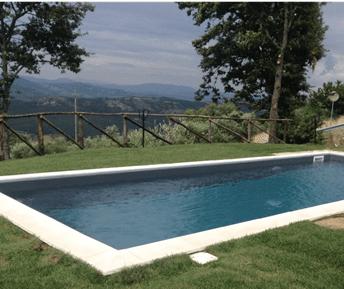 Costruzione Piscine prefabbricate - Latisana, Udine, Friuli - Galetto Impianti