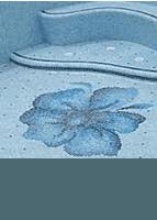 Rivestimenti mosaico piastrella