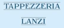 TAPPEZZERIA LANZI - LOGO